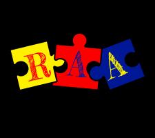 Ridgecrest Autism Awareness Logo